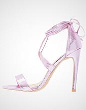 Glamorous Sandaler pink