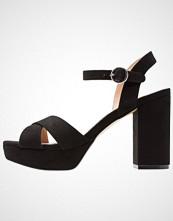 Office MISTY  Sandaler med høye hæler black