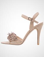 Vero Moda VMLINA  Sandaler med høye hæler moonlight