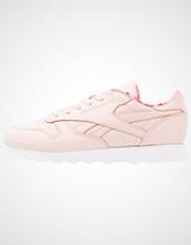 Reebok Classics CL LEATHER TDC Joggesko luna pink/white