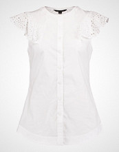 Banana Republic AVERY Bluser white