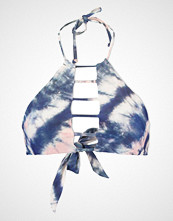 Billabong TIDAL WAVE Bikinitop blue jay