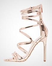 Carvela GILDED Sandaler med høye hæler bronze