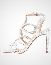 Carvela GABBY Sandaler med høye hæler silver