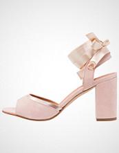 mint&berry Sandaler med høye hæler mid pink/afrodita
