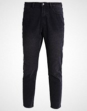 Vila VIKANMA Slim fit jeans black