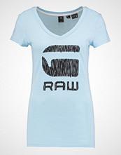 G-Star GStar SUNDU SLIM V T S/S Tshirts med print bright arctic