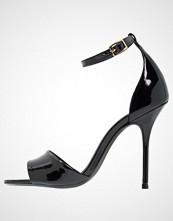 Mai Piu Senza Sandaler med høye hæler black