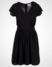 Vero Moda VMANEBORDER CAP Sommerkjole black