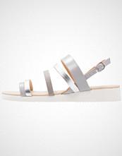 KIOMI Sandaler argento/grey/cloud