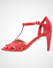 Anna Field Sandaler red