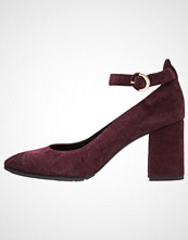 Pier One Klassiske pumps bordeaux