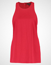 Banana Republic CHLOE Bluser red