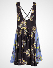Free People THOUGHT I WAS DREAMING Sommerkjole black