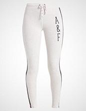 Abercrombie & Fitch Treningsbukser white