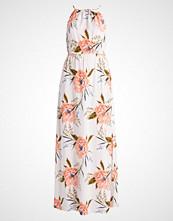 Vero Moda VMNOW Fotsid kjole buttercream