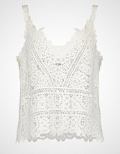 Morgan OZEA Bluser blanc