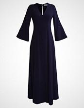 IVY & OAK Fotsid kjole navy blue