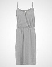 Vero Moda VMENJOY Jerseykjole light grey melange