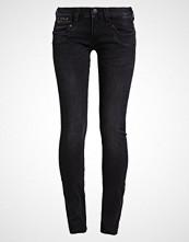 Herrlicher PIPER SLIM Slim fit jeans black