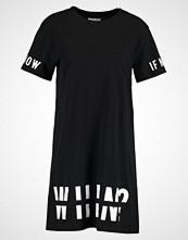 TWINTIP Jerseykjole black