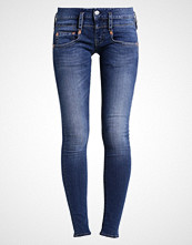 Herrlicher PITCH SLIM Slim fit jeans blue
