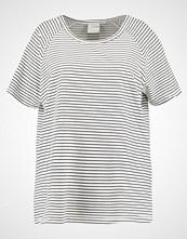 Junarose JRBRANDY  Tshirts med print snow white