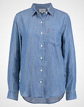 Levi's SIDNEY BOYFRIEND Skjorte medium light wash