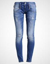Herrlicher PITCH SLIM Slim fit jeans ripped