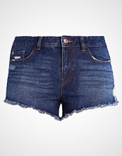 New Look ELENA Denim shorts blue