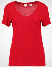 Levi's PERFECT Tshirts red dahlia