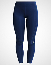 Adidas Performance Tights mystery blue/metallic silver