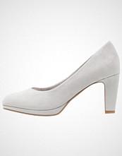 Tamaris Klassiske pumps grey