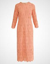 IVY & OAK Fotsid kjole vintage rose