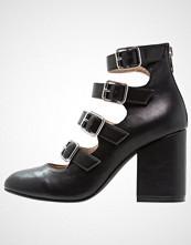 Even&Odd Klassiske pumps black