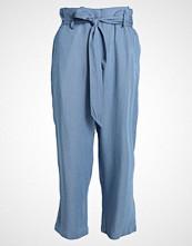 Custommade MADELIN  Bukser colony blue