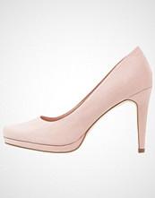 Tamaris Klassiske pumps rose