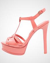 ALDO CHELLY Platåsandaler light pink