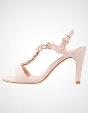 Wallis SIGOURNEY Sandaler med høye hæler pink