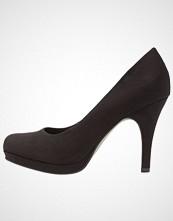 Tamaris Høye hæler black
