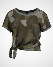G-Star GStar SUNDU CAMO POCKET R T S/S Tshirts med print orphus