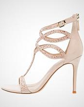 ALDO UNIEDDA Sandaler med høye hæler bone