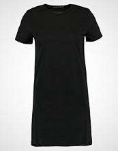 Glamorous Petite Jerseykjole black