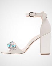 Wallis SHADIBA Sandaler med høye hæler soft grey