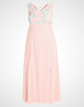 Frock and Frill Curve Ballkjole blush