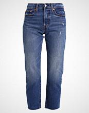 Levi's WEDGIE STRAIGHT Straight leg jeans lasting impression
