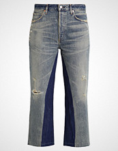 Citizens Of Humanity CORA Straight leg jeans blue denim