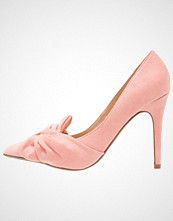 Dorothy Perkins GOTCHA Høye hæler pastel pink