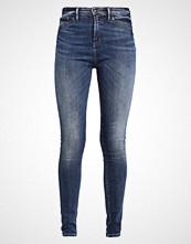 Denham NEEDLE Jeans Skinny Fit dark blue