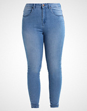 Zizzi AMY Jeans Skinny Fit light blue